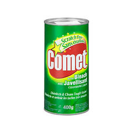 Image of Comet Cleaner Powder 400g