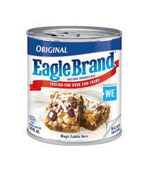 Eagle Brand Sweetened Condensed Milk300mL
