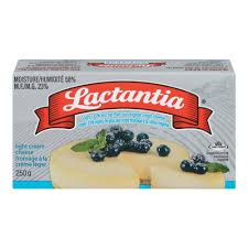 Image of Lactantia Light Cream Cheese 250 G