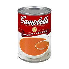Image of Campbell's Tomato Soup 284mL