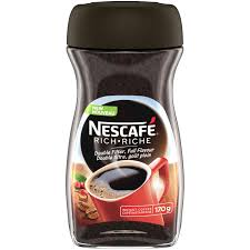 Image of Nescafe Rich Blend Instant Coffee 170 G