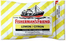 Image of Fisherman's Friend Honey-Lemon 22 Pk