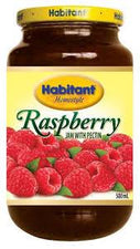 Image of Habitant Raspberry Jam 500mL