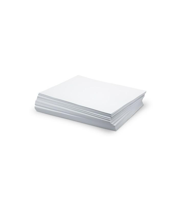 8x11 White Photocopy/Printer Paper 500 sheets