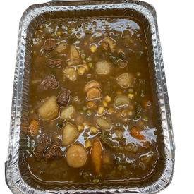 Image of Beef Stew – fully cooked