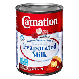 Image of Carnation  Evaporated Milk354mL