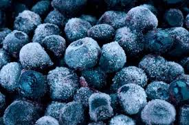 Image of M-R Frozen Blueberries1 Kg