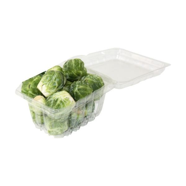 Brussel Sprouts Tray Packed 300 G