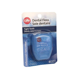 Image of Life Brand Dental Floss Tight TeethEach