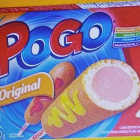 Image of Pogo 4Pack Original Frankfurt 300G