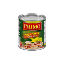 Image of Primo Pizza Sauce 213mL