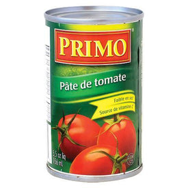 Image of Primo Tomato Paste 156mL