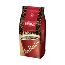 Image of Tim Hortons Original Fine Ground Coffee Bag 300 G