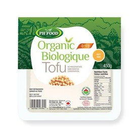 Image of Ph Food Organic Tofu Extra Firm 450G