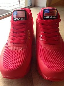 "sweetsoles: "" Nike Air Max 90 Hyperfuse 'Independence Day"