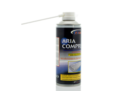 Aire comprimido profesional en spray 400 ML DAC CHEMICALS