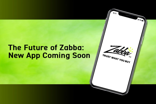 The Future of Zabba: New App Coming Soon