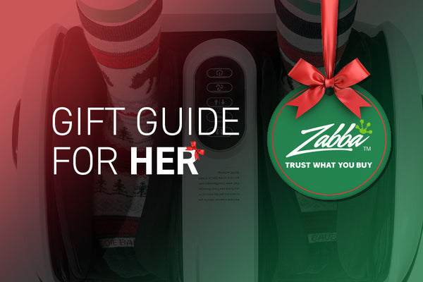 Our Guide to Gifts for Her