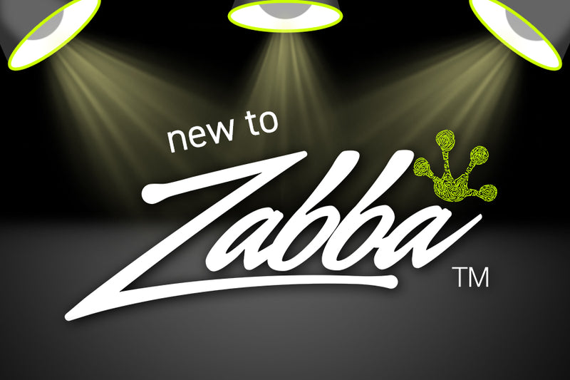 New to Zabba Spotlight
