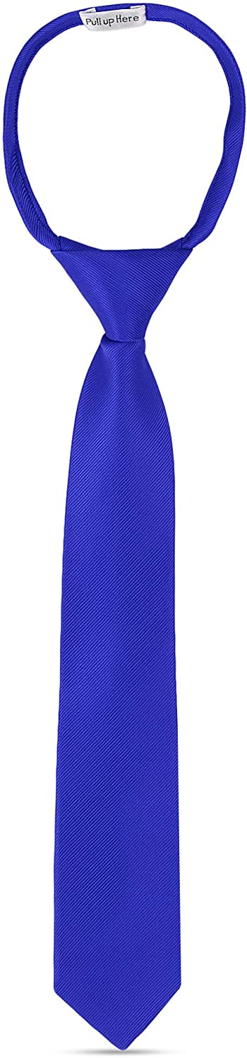 Luther Pike Neckties For Kids