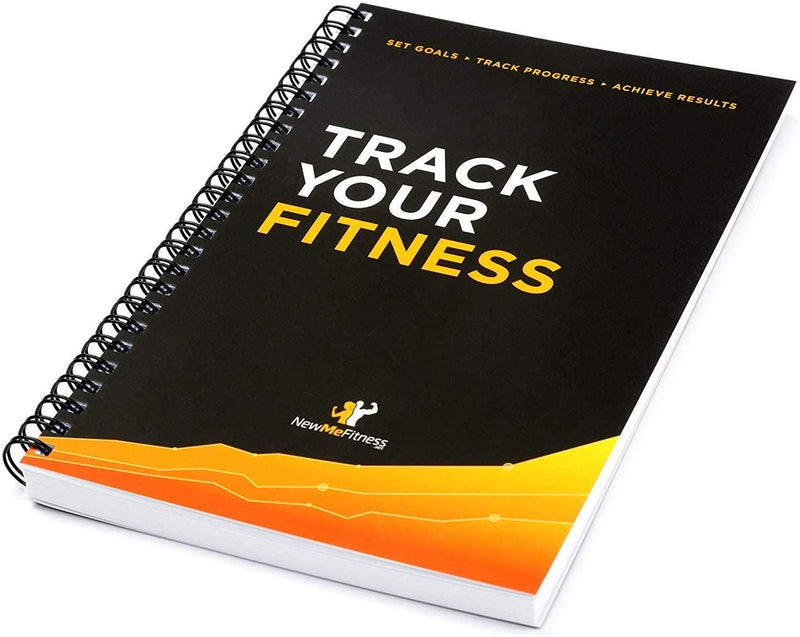 NewMe Fitness Nutrition Journal