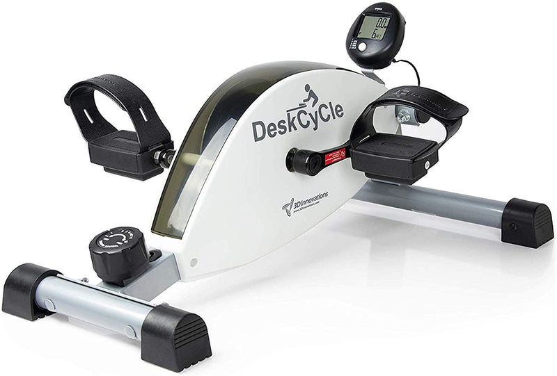 DeskCycle Under Desk Pedal Exerciser