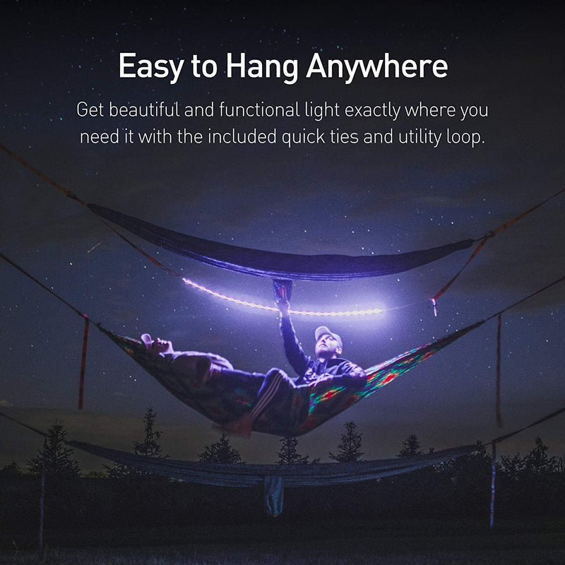 Power Practical Color Changing LED String Lights