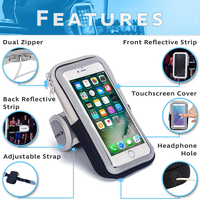Sports Armbands: Cell Phone Holder Case