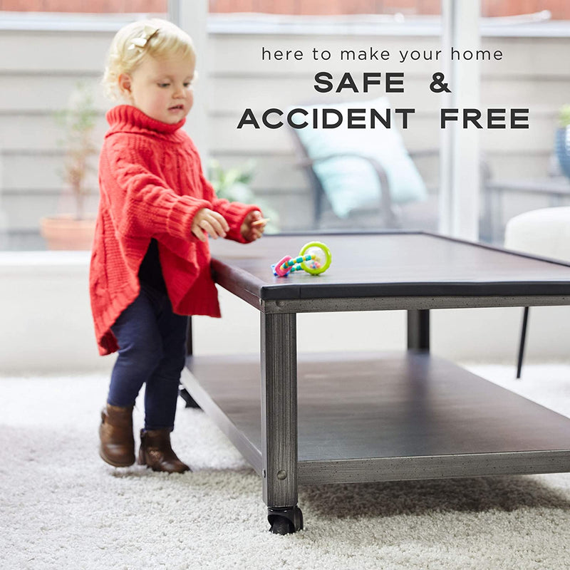 Bebe Earth Child Proof Safety Bumpers For Furniture and Tables