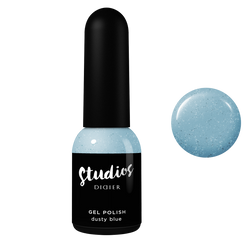 Gel polish Studios Didier  dusty blue  8ml