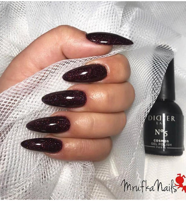 Gel Polish Didier Lab Cosmos No5