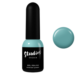 Gel polish Studios Didier emerald green 8ml