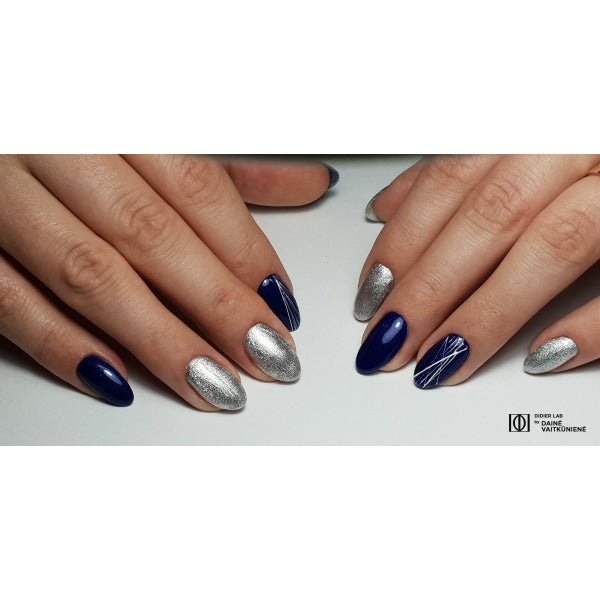 Gel Polish Studios Didier  metallic  8ml