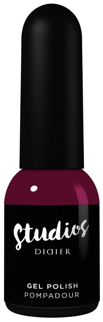 Gel Polish Studios Didier  pompadour  8ml