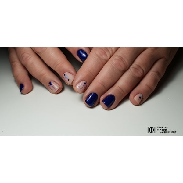 Gel Polish Studios Didier  saphire  8ml