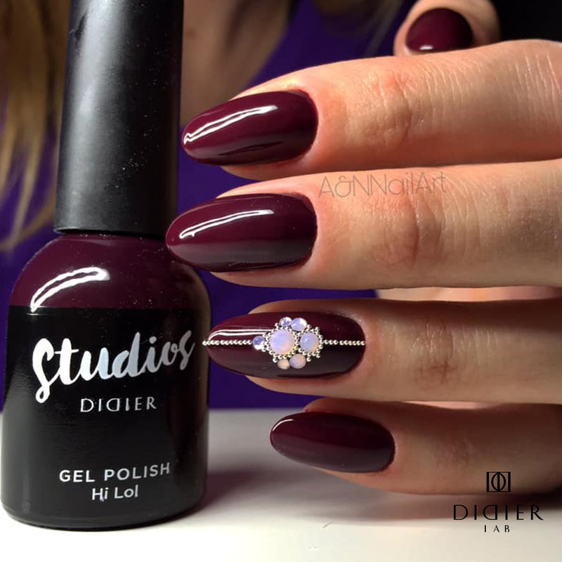Gel Polish Studios Didier  hi lol  8ml