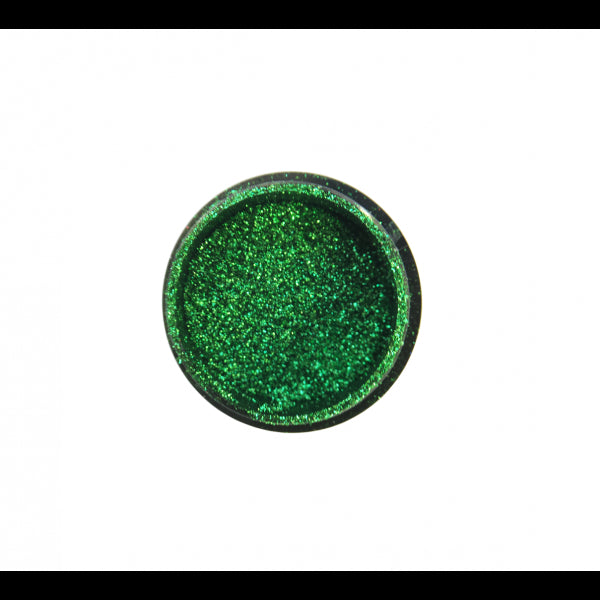 Mirror glitter powder Didier Lab  green 0 5gr