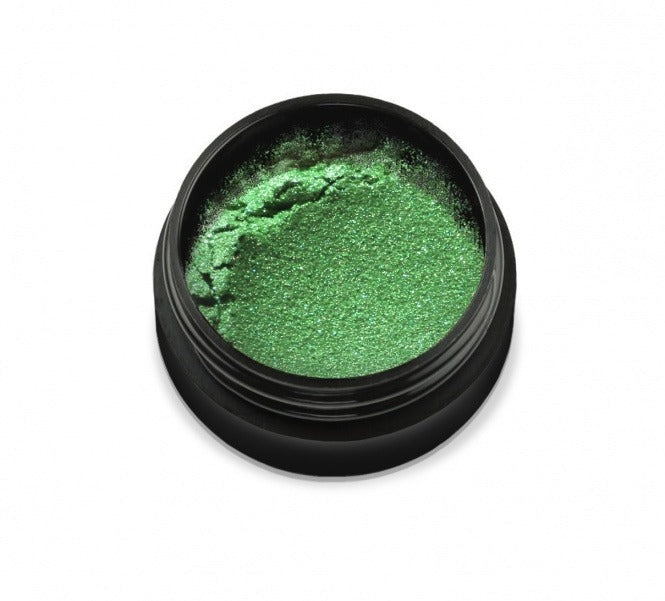 Pigment powder Didier Lab  apple green