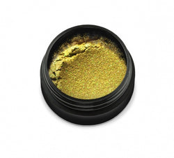Pigment powder Didier Lab  flash yellow