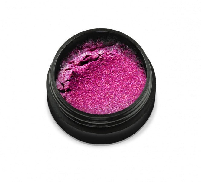 Pigment powder Didier Lab  rose red