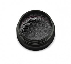Pigment powder Didier Lab  silver black
