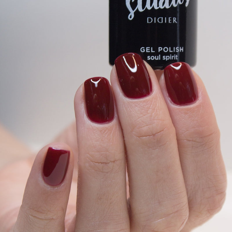 Gel polish Studios Didier  soul spirit  8ml