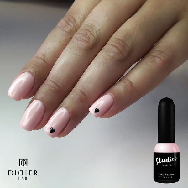 Gel polish Studios Didier  together  8ml
