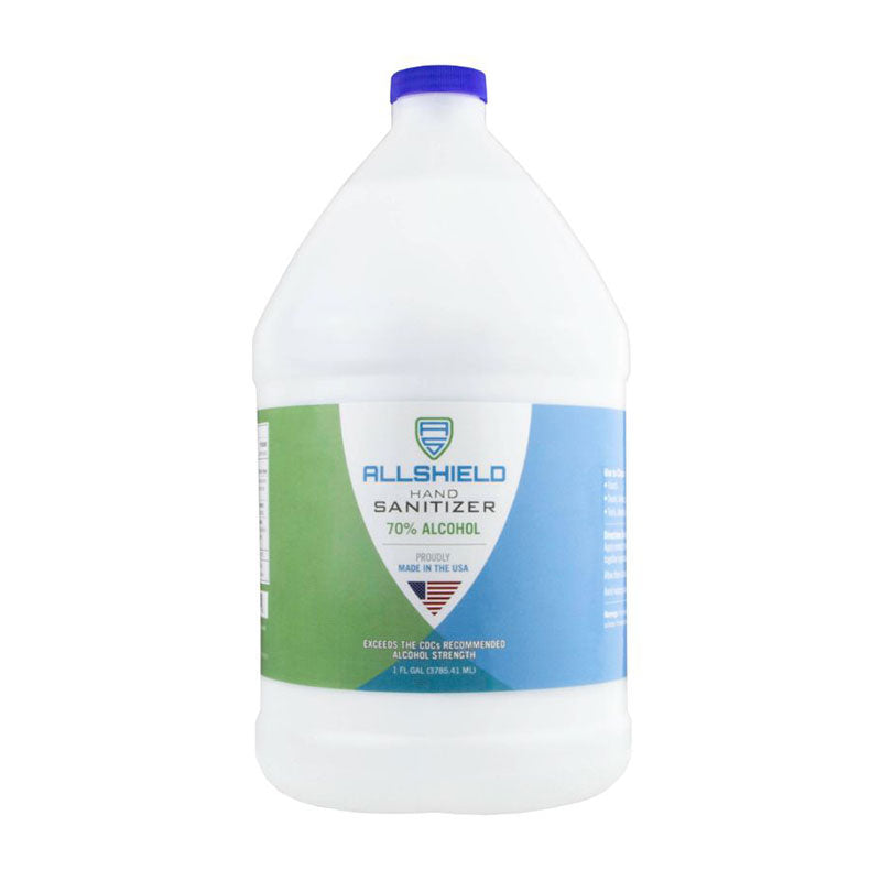 1 Gallon Gel Refill - 4 Per Case (Only $26.66 Per Bottle)