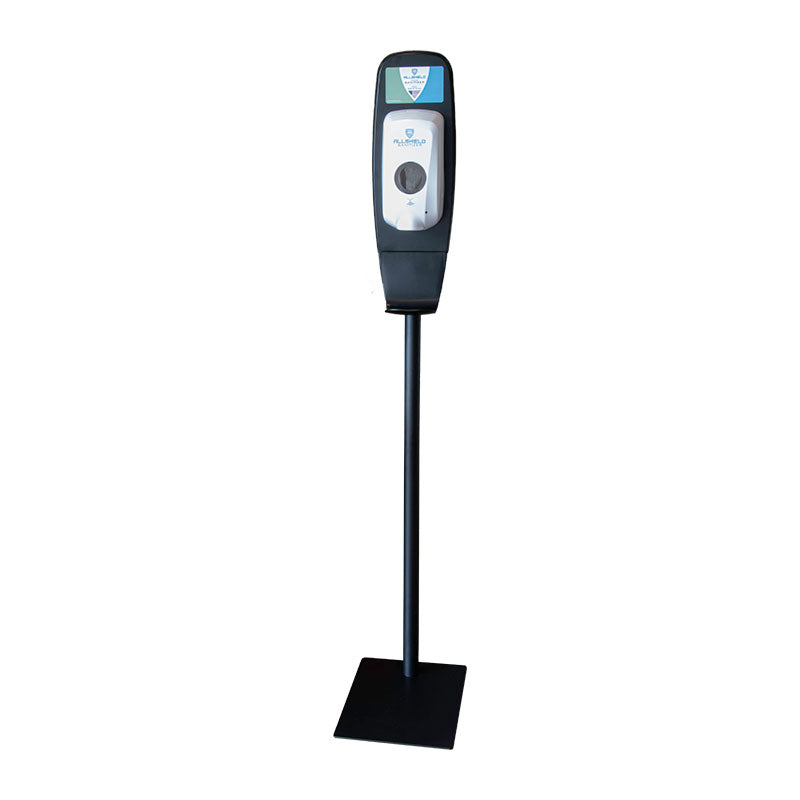 Hands-Free Dispenser and Floor Stand:  As low as $91.77 per Unit