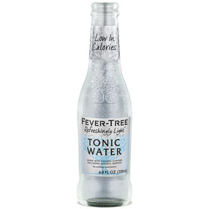 Fever-tree Refreshingly Light Tonic 20cl