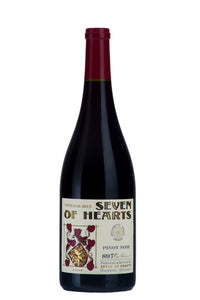 Seven of Hearts Pinot Noir, Oregon, USA