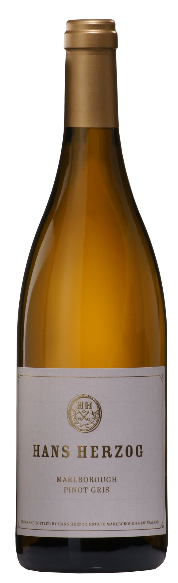 Hans Family Estate Pinot Gris, Marlborough, New Zealand