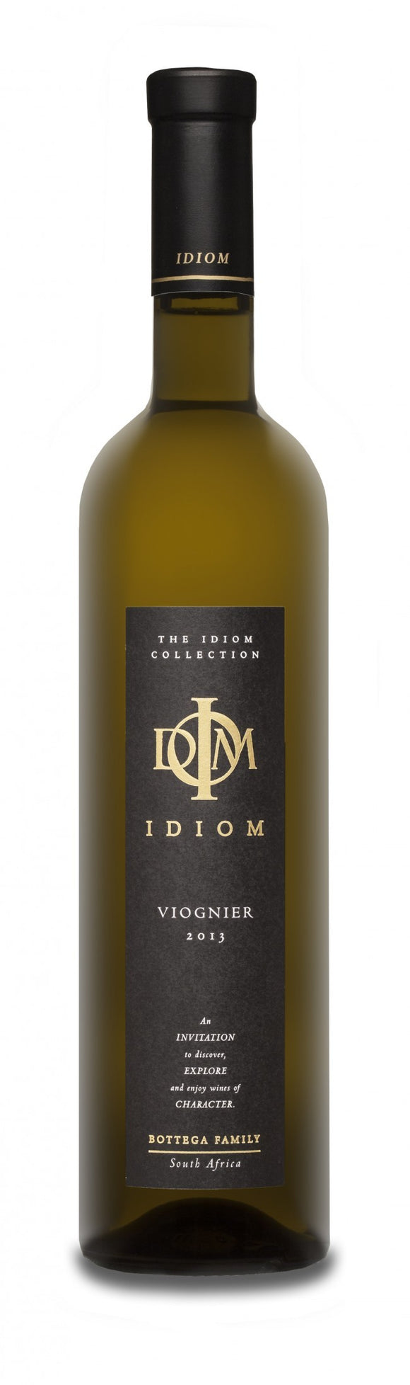 Idiom Viognier, Stellenbosch, South Africa