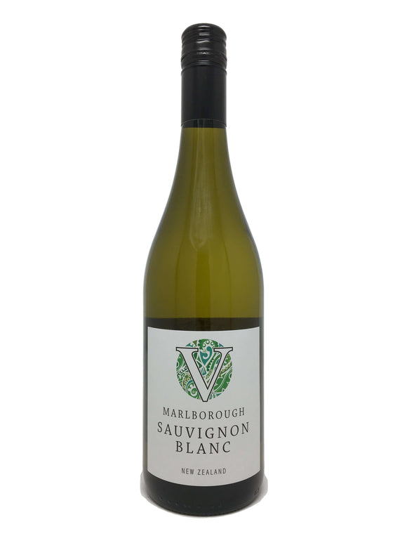 V Sauvignon Blanc, Marlborough